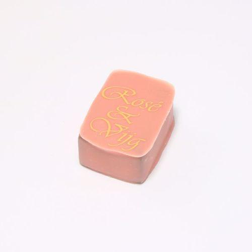 Afbeelding van 31 Rosé en Vijg Roze