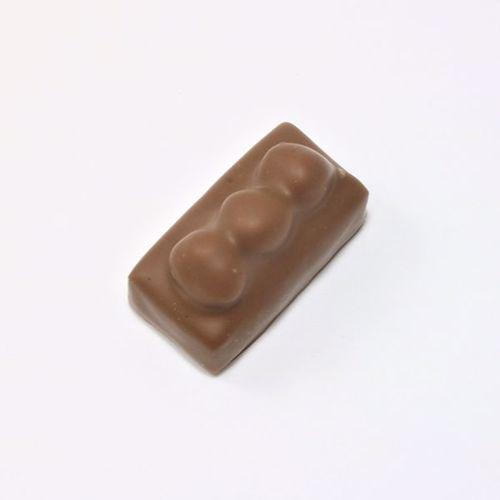 Afbeelding van 7 Hazelnoot praliné melk