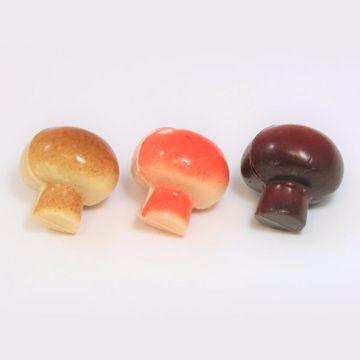 Afbeeldingen van Dubbele paddenstoeltjes