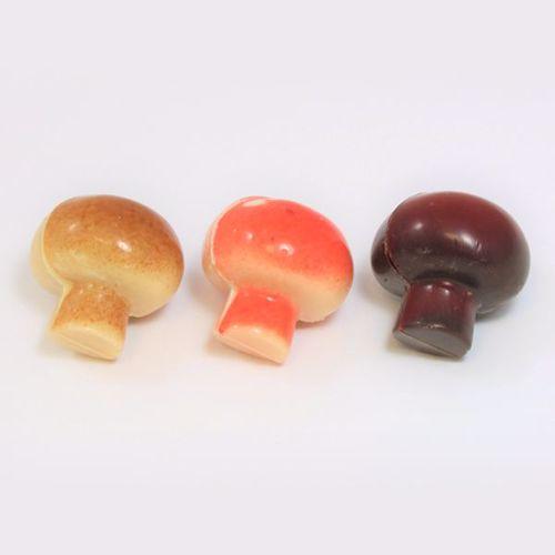 Afbeelding van Dubbele paddenstoeltjes