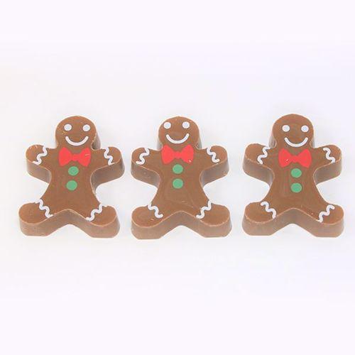 Afbeelding van Gingerbreadmannetjes