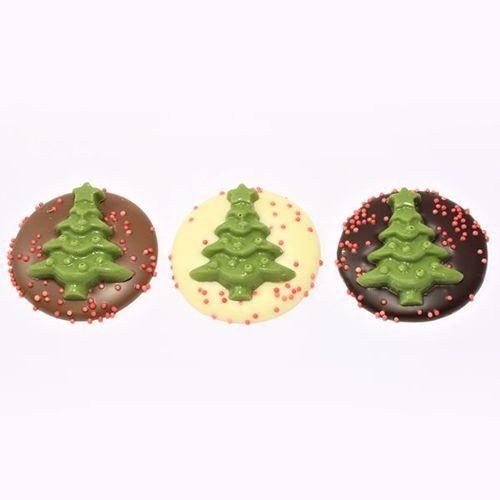 Afbeelding van Kerstboom flikken