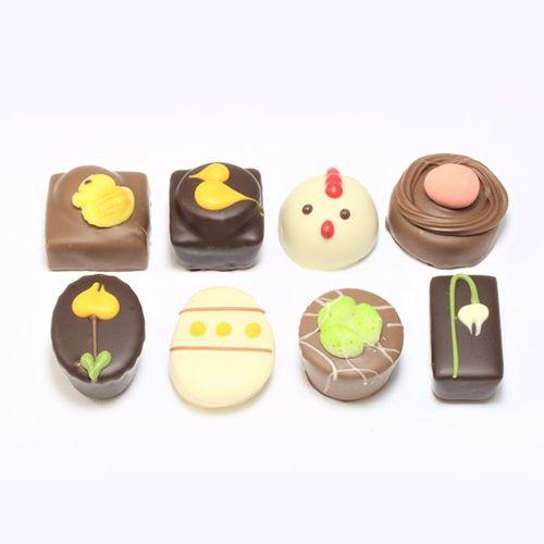 Afbeelding van Paas bonbons