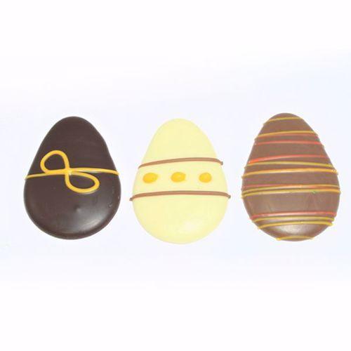 Afbeelding van Paasei chocolaatjes