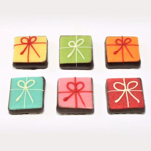 Afbeelding van Pakjes bonbons