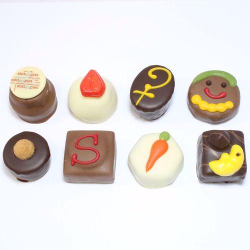 Afbeelding van Sint bonbons