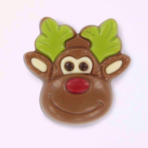 Afbeelding van Kerst elandjes