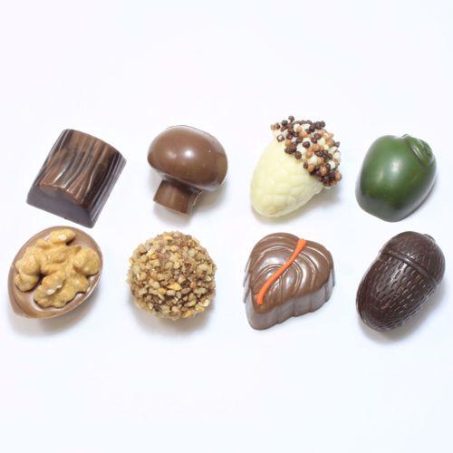 Afbeelding van Herfst bonbons ass. 1